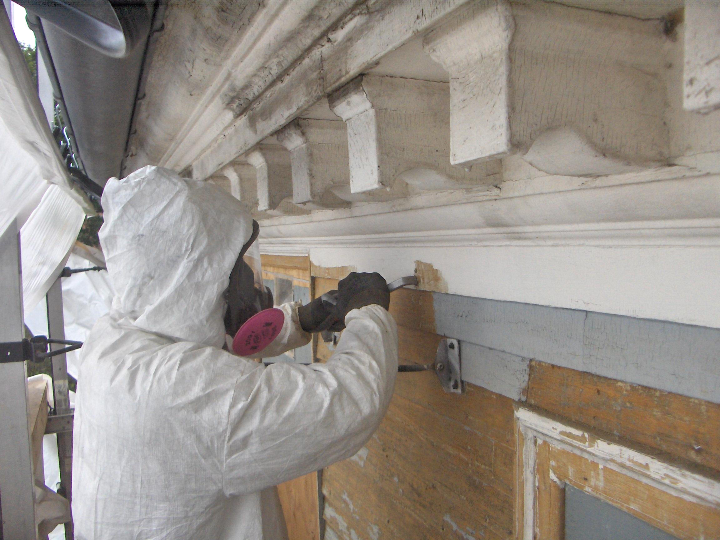Lead Paint Removal Ec Abatement Inc